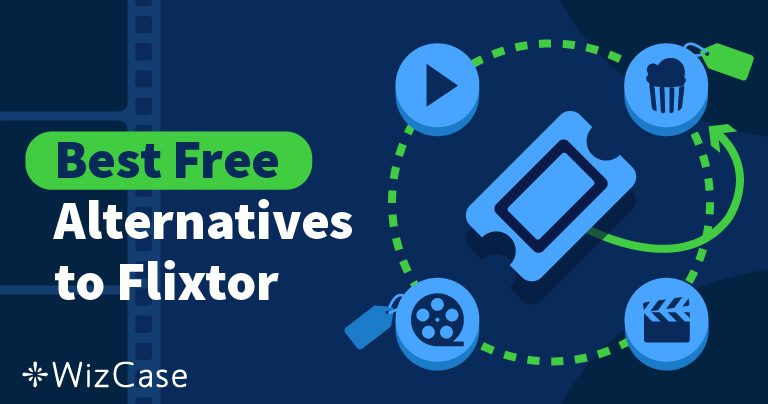 5 Alternatives to Flixtor for FREE Streaming TV Shows and Movies (Updated 2019)