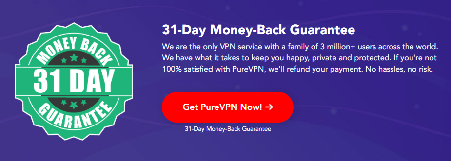 How to Cancel PureVPN & Get a Refund – Results Will Surprise You