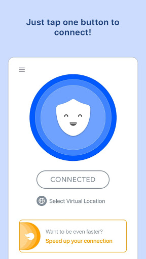 BetterNet Conectat