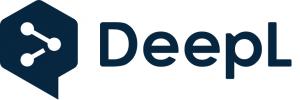 Logo of DeepL