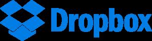 Logo of Dropbox