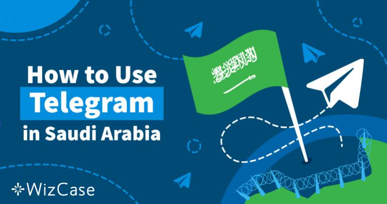 How to Use Telegram in Saudi Arabia