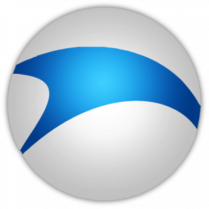 Logo of Iron Browser