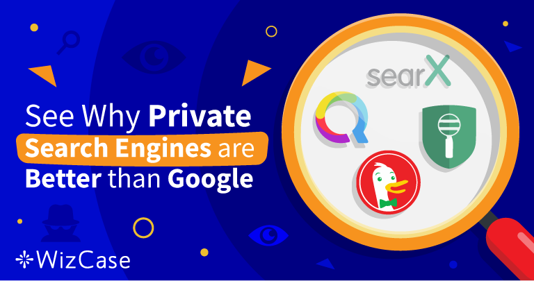 5 Top Alternatives to Google – Private Search Engines (2020)