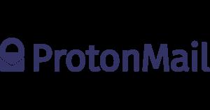 Logo of ProtonMail