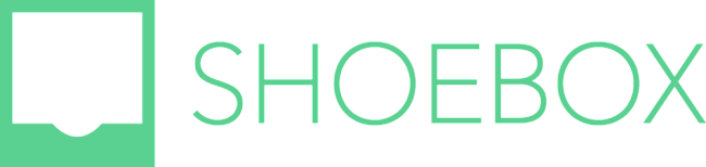 Logo of Shoebox