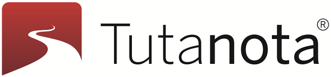Logo of Tutanota