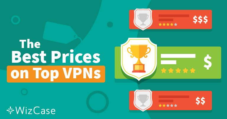 Best Cheap VPNs That Cost Less than $3.00 a Month (Updated 2020)