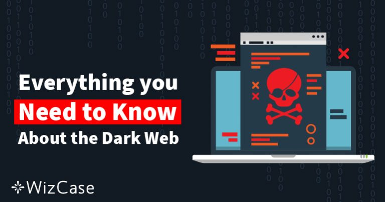 The Good People's Guide to the Dark Web (How to Stay Safe in 4 Easy Steps)