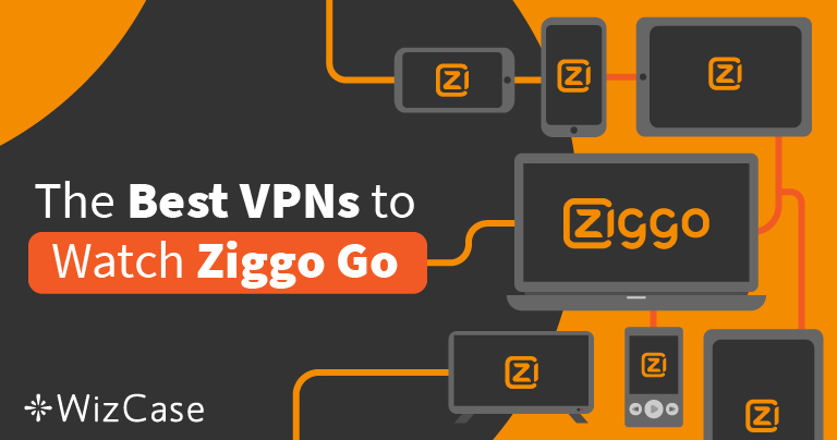 Watching 'ZIGGO GO' abroad in 2019 – how can it be done?