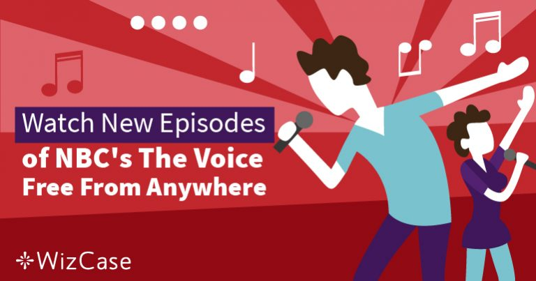 How to Watch NBC's The Voice From Anywhere in 2021
