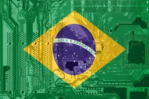 Brazil Tech