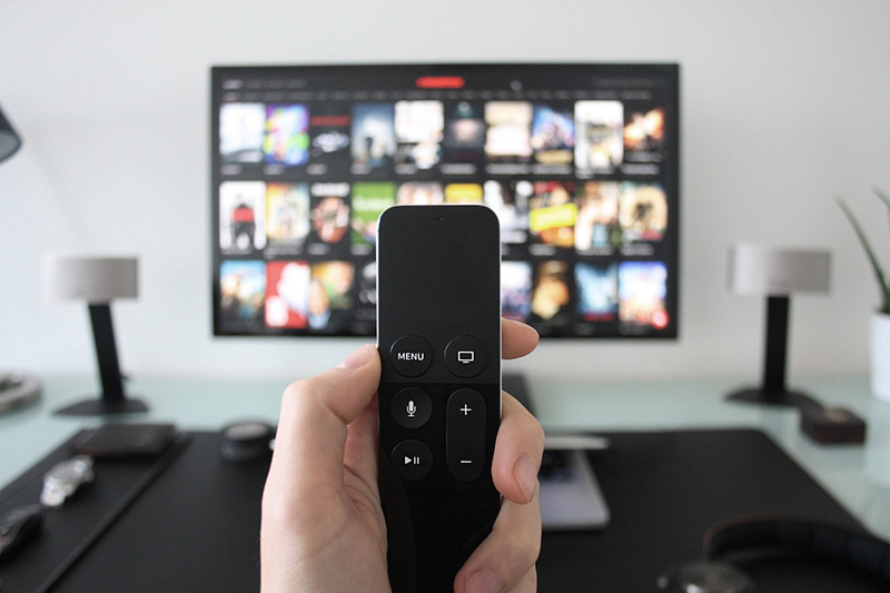 Stream HD vpn