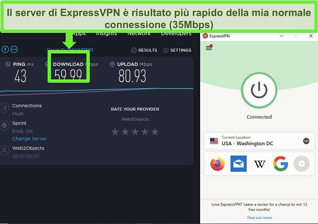 migliori vpn da utilizzare per la massima velocità di youtube tv expressvpn