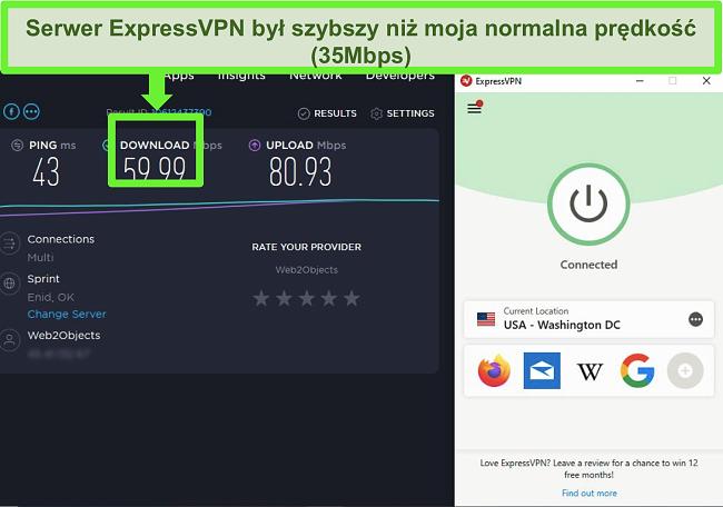 najlepsze sieci VPN do korzystania z najszybszych prędkości youtube tv expressvpn