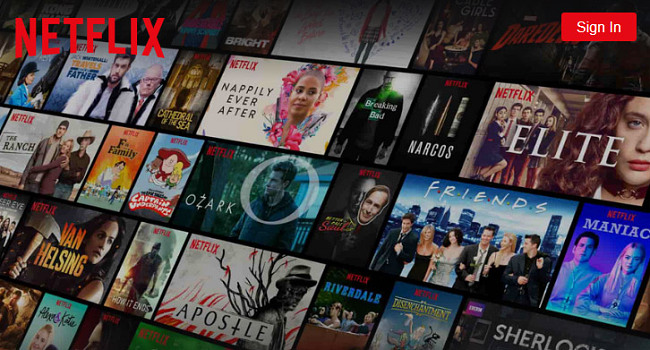 Why You Can't Access Netflix