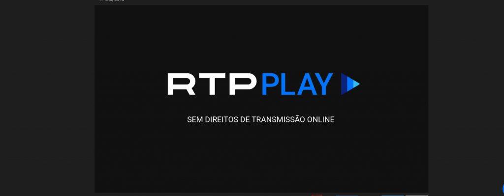 SEM DIREITOS DE TRANSMISSAO ONLINE