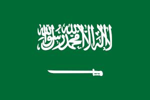 Saudi Arabia_flag