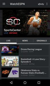 great ESPN content