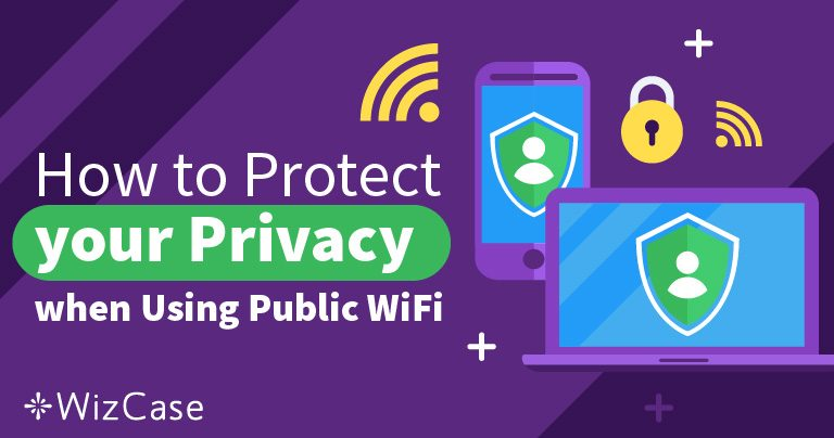 The Security Trouble with Public WiFi Wizcase