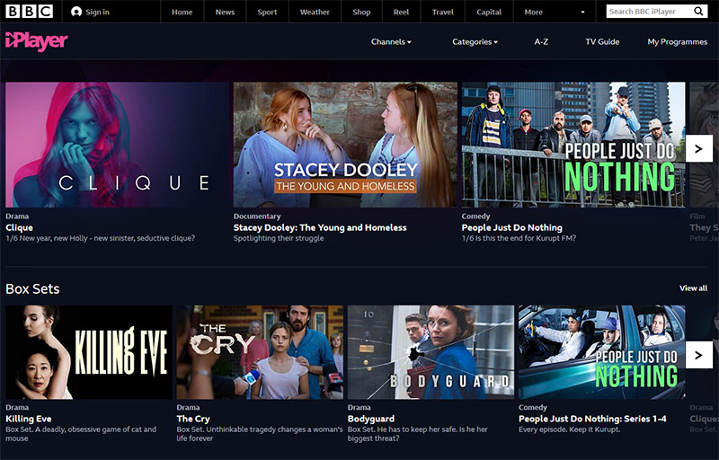 Best Cheap VPNs for BBC iPlayer
