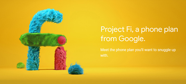 Google Project Fi VPN