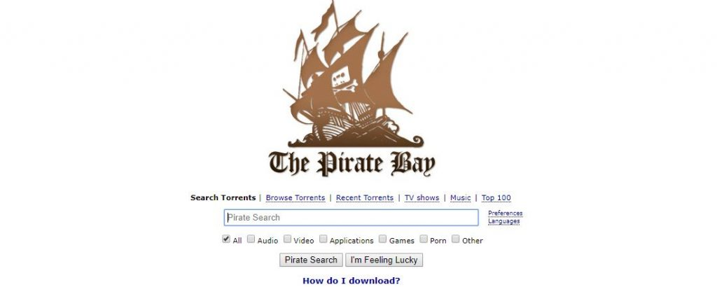 ThePirateBay Torrent