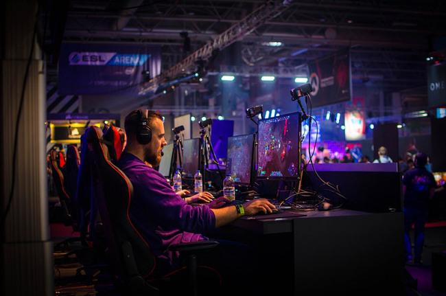 VPN for online games