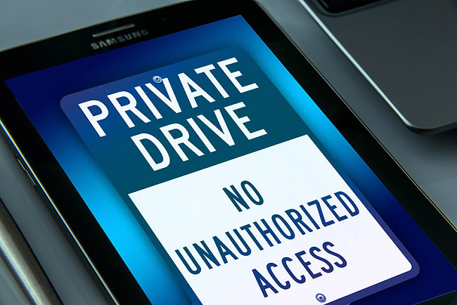 VPN keep you safe online