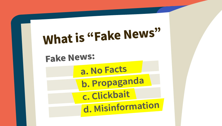 What is Fake News