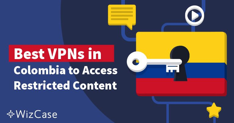 The 5 Best VPNs For Colombia (Updated for 2021)