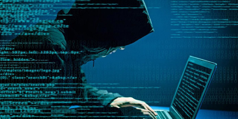 Cybercrime and online security