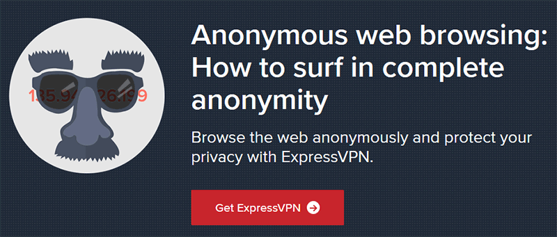 expressvpn anonymous web browsing