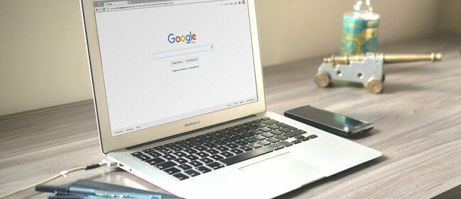Google Chrome VPN拡張機能