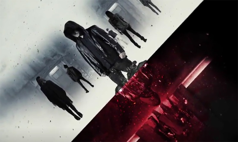 Halfworlds fantasy thriller HBO Asia stream vpn