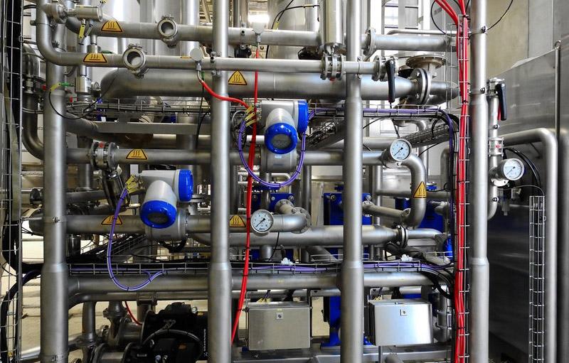 Industrial IoT vpn
