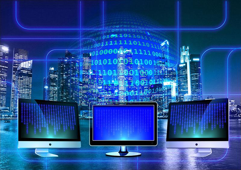 IoT data security