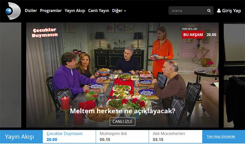 Kanal D Turkey Adi Efsane Evlat Kokusu Bodrum Masali