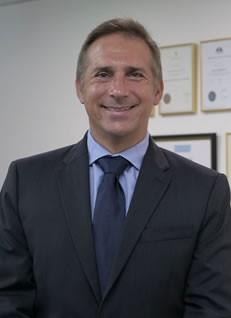 Peter Horsfield
