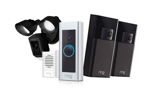 Ring IoT vpn