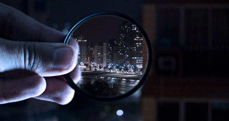 Smart city IoT vpn