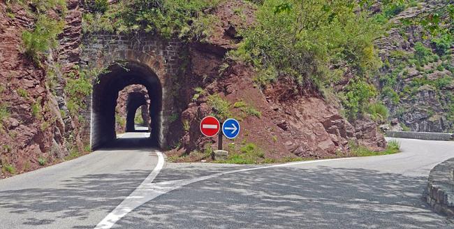 split tunneling setup VPN