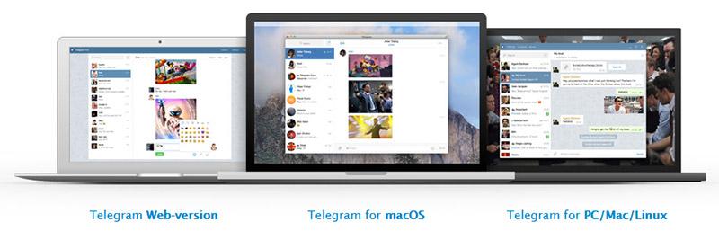 Telegram unblock vpn