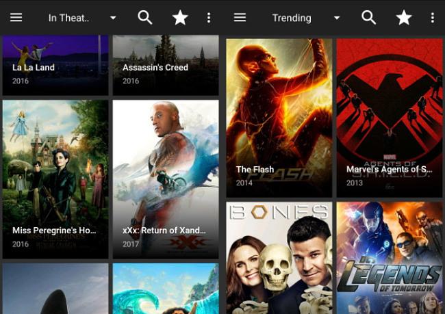 Terrarium TV Movies and tv shows