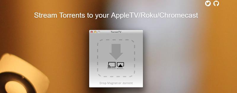 TorrentTV