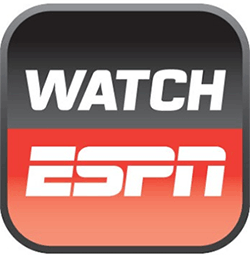 WatchESPN FireStick app