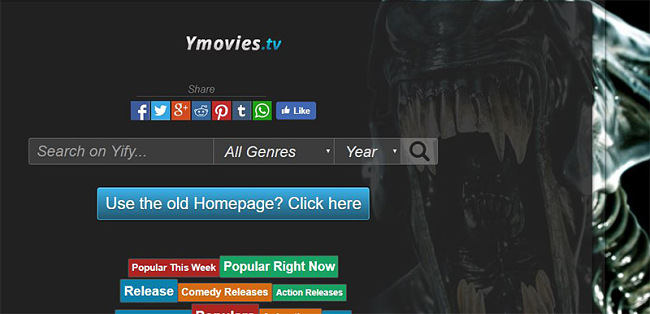Ymovies tv online