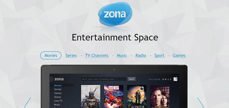 ZonaTV