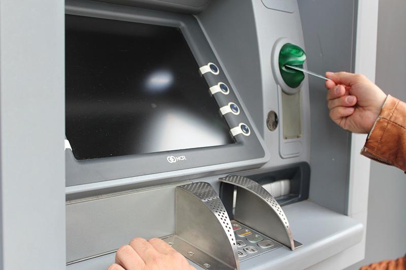 ATM security