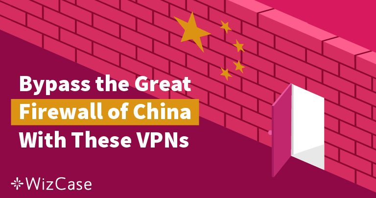 Best VPNs for China in 2021 – Only 3 Work Well! (Tested Daily)
